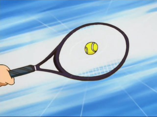 The Prince of Tennis TV-1 / ����� ������� ��-1 - 30 �����