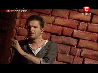 X-Factor 2 - ������ ���������� (29.10.11)