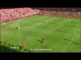 5 тур | «Ливерпуль» — «Саутгемптон» — 0:1 Гол: Деян Ловрен (0:1)